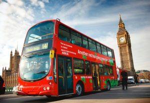 Автобусные туры по Европе и миру